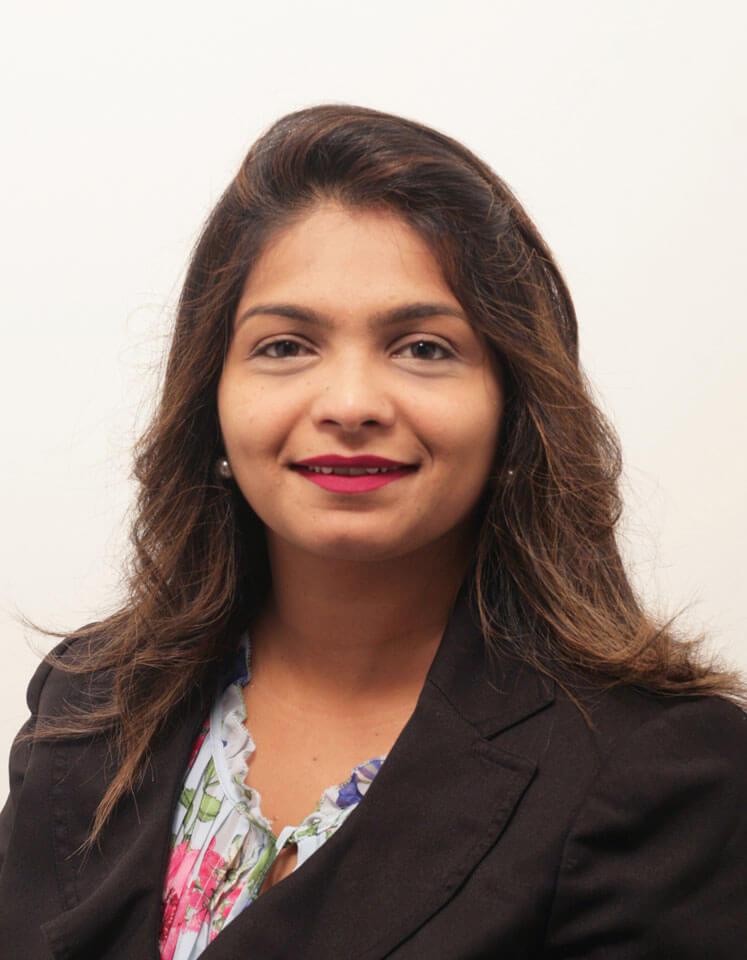 Azima Lakhani