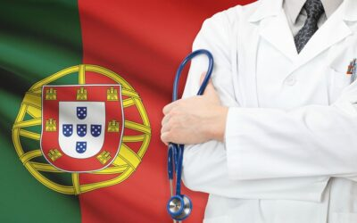 Portugal Healthcare System