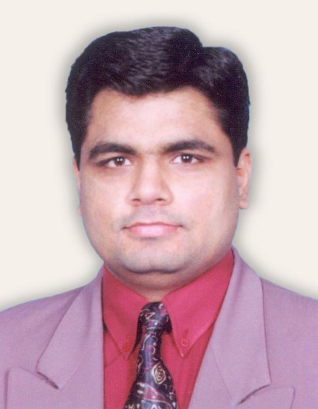 Syed Miqdad Hussain