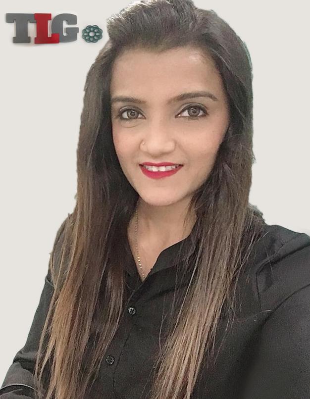 Shumaila Sohail Ali
