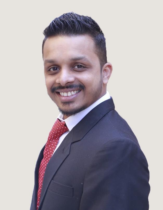 Sohail Ali